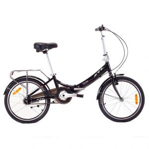 Bicicleta Plegable City