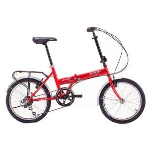 Bicicleta Plegable Veinte12