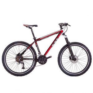 Bicicleta Montaña Cruiser