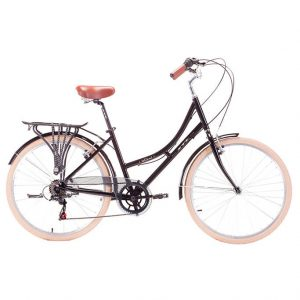 Bicicleta Urbana Holland