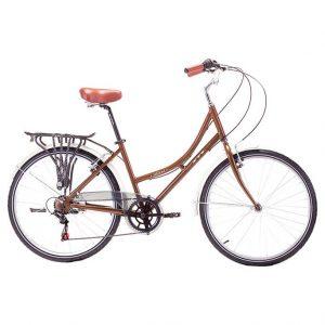 Bicicleta Urbana Holland Café
