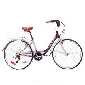 Bicicleta Urbana Urbanbike