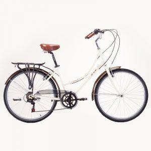 Bicicleta Urbana Holland Beige